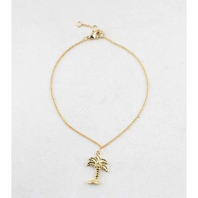 "Bracelet  ""Tara"" gold"