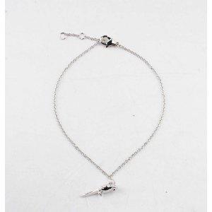 "Armband ""Tarva"" zilver"