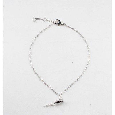 """Bracelet  """"Tarva"""" silver"""