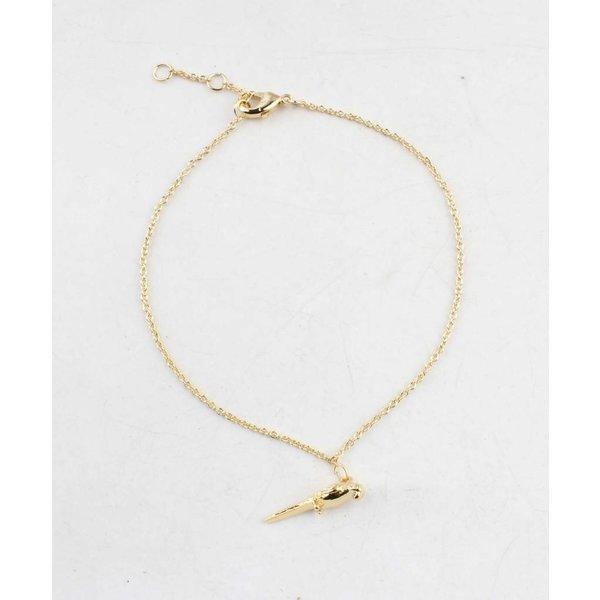 "Armband ""Tarva"" goud"