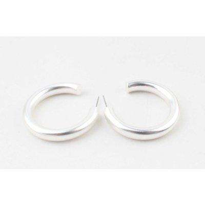 "Earring  ""Thalise"" silver"