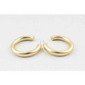 """Earring  """"Thalise"""" gold"""