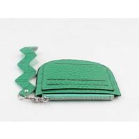 """Wallet  """"Tosca"""" green"""