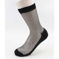 """Strumpfhose Socken  """"trixie"""" schwarz, doppelpack"""