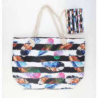 "Shopper ""Affele"" multi"