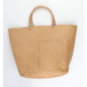 "Shopper ""Cogo"" brown"