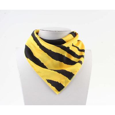 "Bandana ""Franceville"" yellow"