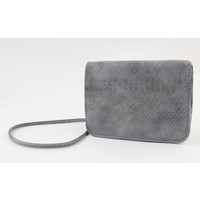 "Crossbody bag ""Alati"" gray"