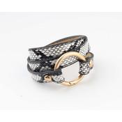 """Bracelet """"Pindo"""" black"""