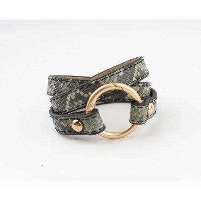 "Bracelet ""Pindo"" green"