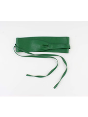 "Belt ""Ikom"" green"