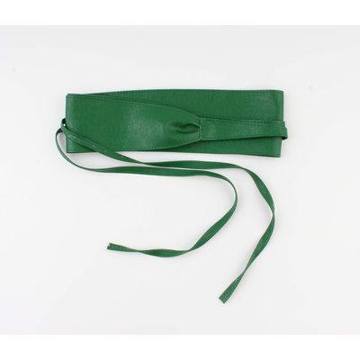 "Belt ""Ikom"" green"