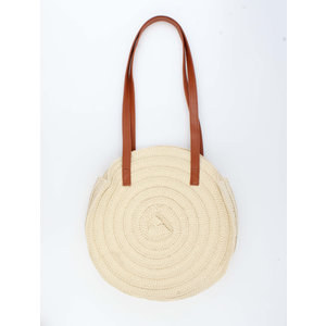 "Shopper ""Sioma"" beige"