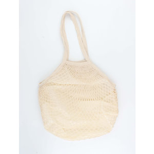 "Shopper ""Cuchi"" beige"