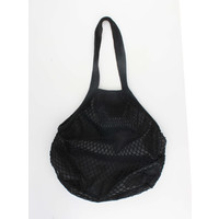 "Shopper ""Cuchi"" black"