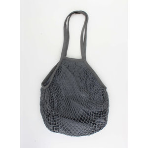 "Shopper ""Cuchi"" gray"