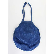 "Shopper ""Cuchi"" blue"