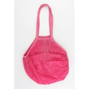 "Shopper ""Cuchi"" roze"