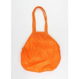 """Shopper """"Cuchi"""" oranje"""