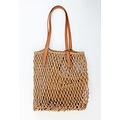 """Handbag """"Jowlo"""" brown"""