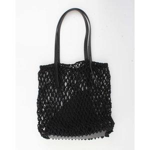 """Handbag """"Jowlo"""" black"""