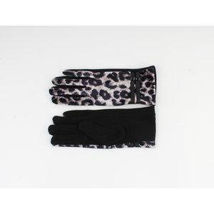 "Gloves ""Brooke"" cream / black"