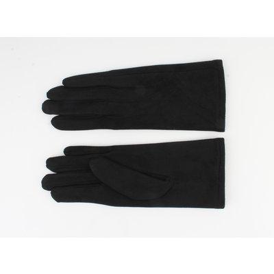 """Handschoen """"Cayenne"""" zwart"""