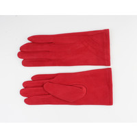 "Handschuhen ""Cayenne"" rot"