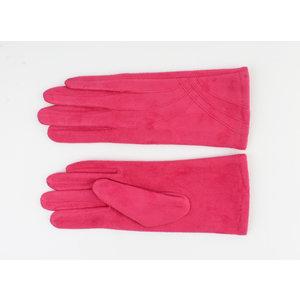 """Handschuhen """"Cayenne"""" Fuchia"""