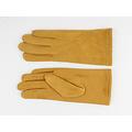 """Gloves """"Cayenne"""" ocher yellow"""