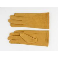 """Handschoen """"Cayenne"""" oker geel"""