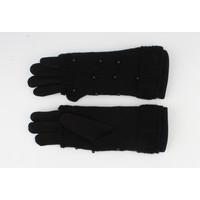 "Handschuhen ""Clover"" schwarz"