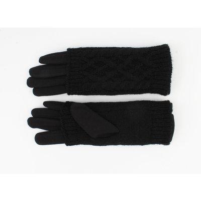 """Gloves """"Ceres"""" black"""