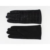 """Handschuhen """"Carnelian"""" schwarz"""