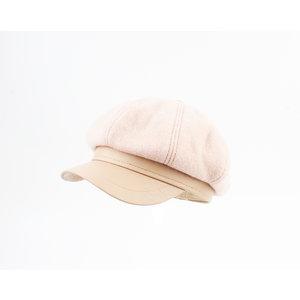 "Balloon cap ""Day"" pink"