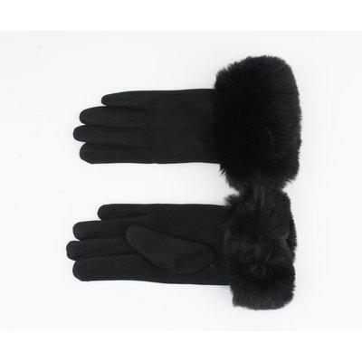 """Handschuhe """"Aiden"""" schwarz"""
