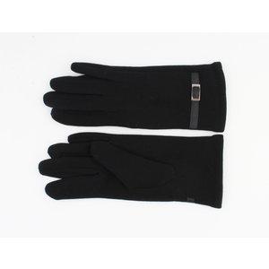 """Gloves """"Jack"""" black"""