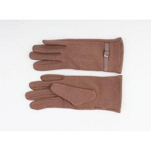 "Gloves ""Jack"" taupe"