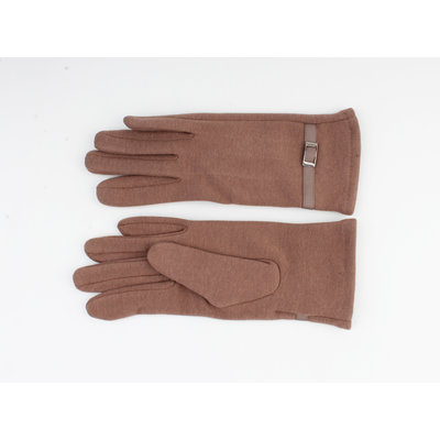 "Handschuhe ""Jack"" taupe"