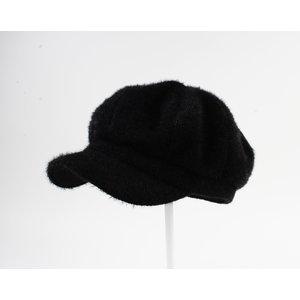 "Balloon cap ""Fiscal"" black"
