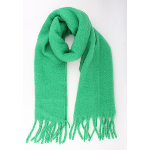 "Scarf ""Abban"" green"