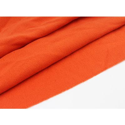 """Scarf """"Cornelius"""" orange"""