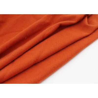 """Sjaal """"Brenna"""" oranje"""