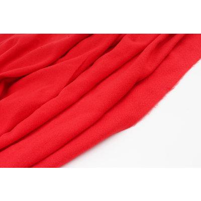"""Sjaal """"Brenna"""" rood"""