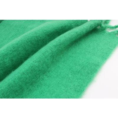 """Schal """"Abban"""" grün"""