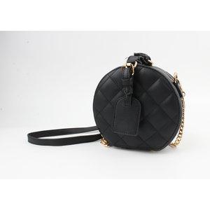 "Crossbody bag ""Condor"" black"