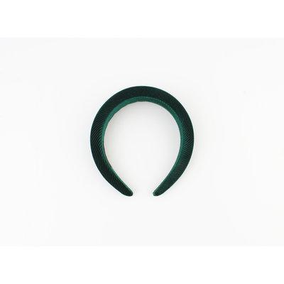 "Haarband ""Criolla"", groen"