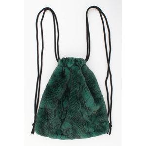 "Backpack ""Libano"" green"