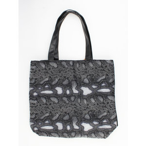 "Shopper ""Calera"" gray"