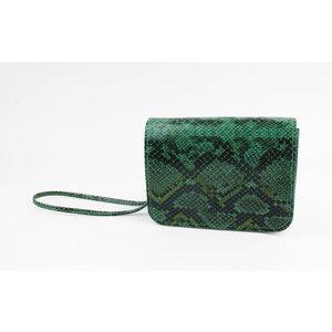 "Crossbody bag ""Sierra"" green"